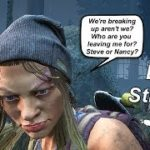 Dead By Daylight live stream| Are you changing mains to Steve or Nancy?