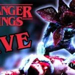 CAN I ESCAPE THE DEMOGORGON?! || Dead by Daylight – Stranger Things DLC