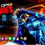 Call Of Duty Black Ops 4 Zombies Blood Of The Dead Easter Egg Solo Hardcore Gameplay W/ Classics