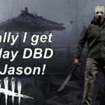Dead By Daylight live stream| Finally I can play as Jason!