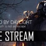 【Dead by Daylight/PS4】でーびーでー【DBD】