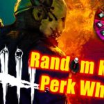 KILLER PERK ROULETTE! #60 – RANDOM PERK WHEEL MYERS – Dead By Daylight