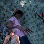 POOR WRAITH… – Dead by Daylight!