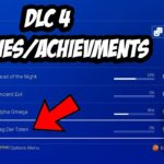 """""""TAG DER TOTEN"""" ALL TROPHIES/ACHIEVEMENTS – CALL OF DUTY BLACK OPS 4 ZOMBIES"""