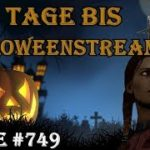 🔴 Halloweenstream in 3 Tagen- [Dead by Daylight] – #749