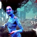 Dead By Daylight Live Stream| Keeping up with the Yamaoka's!