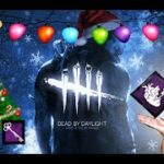 All I Want for Christmas is to SURVIVE | Dead by Daylight