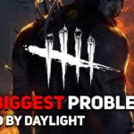 The Biggest Problem with Dead by Daylight