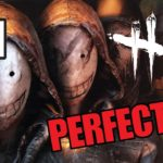 PERFECT LEGION !! – Dead by Daylight [Indonesia] #1