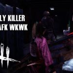 BULLY KILLER SAMPE DITINGGAL AFK WKWK! – Dead by Daylight