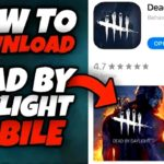 How To Download IOS Dead By Daylight Mobile – Free IOS/IPHONE/IPAD