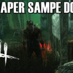 KILLER BAPER SAMPE DC LOL! – Dead by Daylight