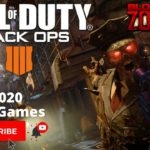 LIVE 🔴 ZOMBIES Call Of Duty BLACK OPS 4 (Voyage Of Despair, IX, Blood of the Dead) GAMEPLAY
