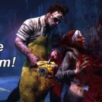 Dead By Daylight live stream| Wet floor! Be careful! Tome IV Conviction is open!