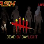 Dead By Daylight|Kill or Be Killed That Is The Question Part 4|Goal-2.0K|#DeadByDaylight #PS4