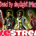LIVE   Rank With Viewers!! Dead By Daylight Mobile