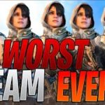 THE WORST BLACK OPS 4 PLAYERS EVER 😂 (COD BO4)