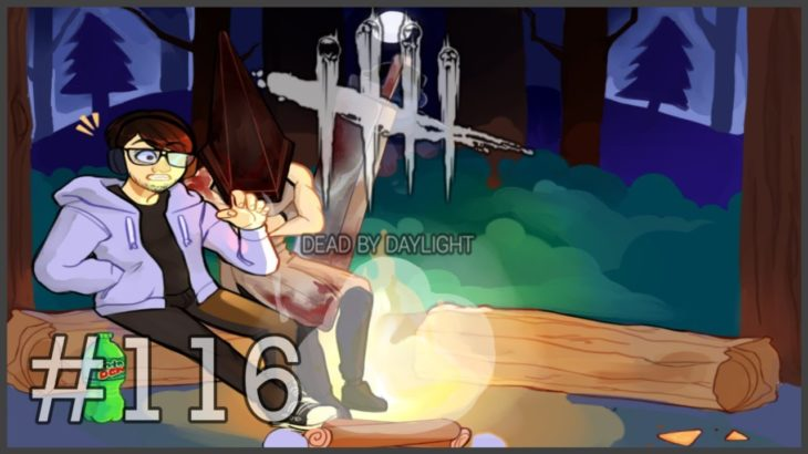 A Nightmare of Killing Proportions – Dead by Daylight – Part 116: Wrapping Up Loose Cinders
