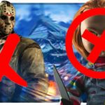 Dead By Daylight Chapter 17 Non-Licensed Confirmed! – DBD Chapter 17 Speculation + Graphical Update