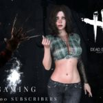 Dead by daylight -coviction #ps5 #ps4 #gaming #Deadbydaylight