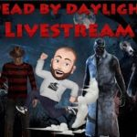 Dead by daylight road to 50