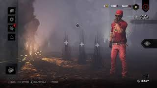 """""""I'm Back"""" A Decent Dead By Daylight Streaming With The Weepster"""