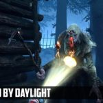 Trying to SURVIVE vs The BLIGHT! ☠️   Dead by Daylight (DBD) Blight / NEW Felix Survivor