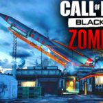 NEW Black Ops Cold War Zombies TEASER FOUND In Black Ops 4! (Nuclear Rocket Launch) Reveal Soon!