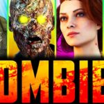 ZOMBIES EASTER EGG SPEEDRUNS!  (Call of Duty: Black Ops 2/4 Zombies)