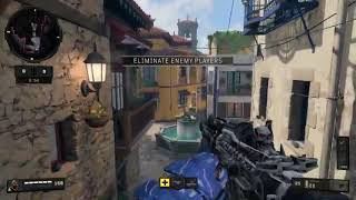 Call Of Duty Black Ops 4 : Team Deathmatch Gameplay ( No Commentary )