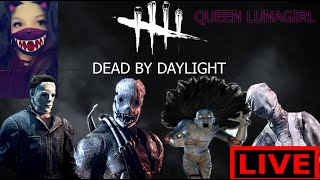 Dead By Daylight Survivors! | ROAD TO 500 SUBS!