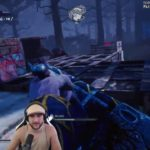 FEW ROUGH TIMES THERE! – Dead by Daylight!