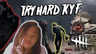 TRY-HARD KILL YOUR FRIENDS ft. FROZBUBBLE & GORIVINZ – Dead by Daylight Indonesia