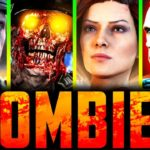 ZOMBIES EASTER EGG SPEEDRUNS!! [Call of Duty: Black Ops 2/3/4 Zombies]