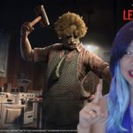 Leatherface got new clothes – Dead By Daylight Live Stream