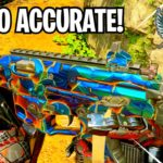 The Most Accurate SMG In Black Ops 4..! (COD BO4) Solo Nuclear Gameplay? Best GKS Class Setup 2020