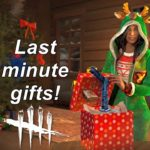 Dead By Daylight| Looking for that last minute gift before Christmas? #DeadbyDaylightPartner