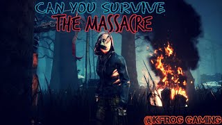 Dead By Daylight | Massacre Awating #118 |kfrog Gaming