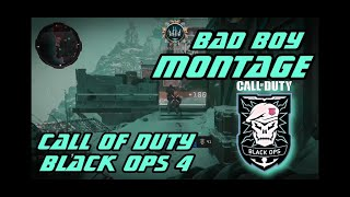call of duty Black ops 4 montage |bad boy | the box | invincible