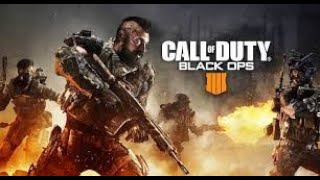 CALL OF DUTY BLACK OPS 4 gameplay. Best knifer in OCE. Interaction with viewers. Road to 300 subs