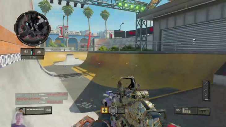 COD MW – Black Ops 4 – LIVE!! Victory at last 😂😂😂