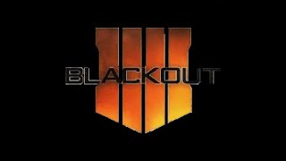 Call Of Duty Black Ops 4 Blackout (LIVE)