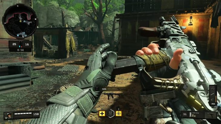 Call Of Duty Black Ops 4 Multiplayer Gameplay (No Commentary)