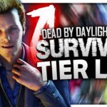 Dead By Daylight 4.4.0 Survivor Tier List – *NEW* Survivor Tier List in Dead By Daylight! – DBD List