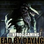 Dead By Daylight  ENTITY SACRIFICE [PS5] #145   Kfrog Gaming