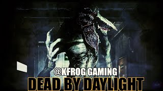 Dead By Daylight |ENTITY SACRIFICE [PS5] #145 | Kfrog Gaming