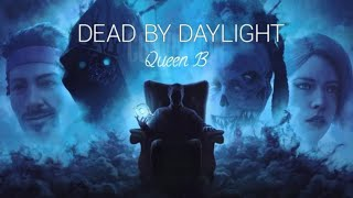 Dead by Daylight |PS4|Live Stream|The Toxic is here
