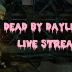 Dead by Daylight Live Stream! Are red glyphs the cryptids of Dead by Daylight?
