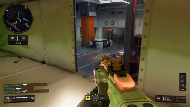 Nuke attempts   Call of Duty Black ops 4 multiplayer funny moments PS5 Live
