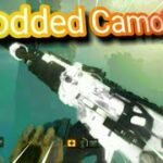 This Modded Camo Looks Insane!!! Call of Duty: Black ops 4 Nuclear Gameplay